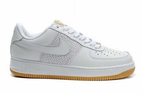 Air Force One Chaussure Basse