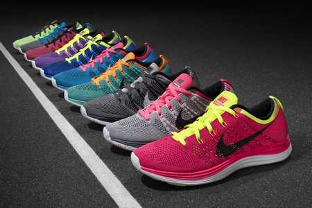 basket running femme nike intersport